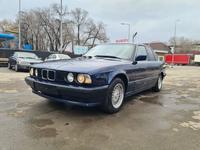 BMW 525 1990 года за 1 350 000 тг. в Алматы