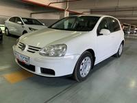Volkswagen Golf 2004 года за 3 100 000 тг. в Алматы