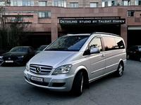Mercedes-Benz Viano 2013 года за 9 000 000 тг. в Алматы