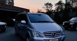 Mercedes-Benz Viano 2013 года за 9 000 000 тг. в Алматы – фото 4
