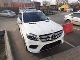 Mercedes-Benz GLS 350d 2018 года за 30 000 000 тг. в Краснодар – фото 2