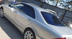 Mercedes-Benz S 500 2002 года за 2 999 999 тг. в Алматы – фото 2