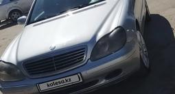 Mercedes-Benz S 500 2002 года за 2 999 999 тг. в Алматы – фото 4