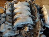 Мотор 113 на мерседес за 1 111 тг. в Алматы
