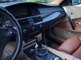 BMW 530 2003 года за 3 900 000 тг. в Алматы – фото 2