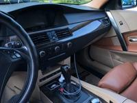 BMW 530 2003 года за 4 300 000 тг. в Алматы
