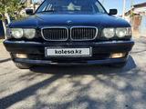 BMW 728 1998 года за 4 000 000 тг. в Кызылорда – фото 5