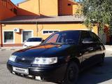 ВАЗ (Lada) 2112 (хэтчбек) 2003 года за 700 000 тг. в Атырау – фото 3