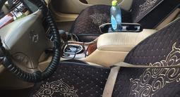 Mercedes-Benz S 400 2001 года за 2 500 000 тг. в Караганда – фото 4