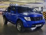 Nissan Navara 2011 года за 11 500 000 тг. в Алматы