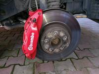 Суппоры Brembo от Range Rover Sport 2007 за 80 000 тг. в Алматы
