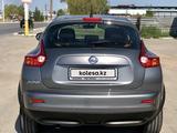 Nissan Juke 2011 года за 3 000 000 тг. в Костанай – фото 4