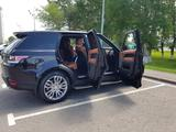 Land Rover Range Rover Sport 2014 года за 20 000 000 тг. в Нур-Султан (Астана)