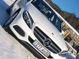Mercedes-Benz C 200 2015 года за 11 900 000 тг. в Алматы