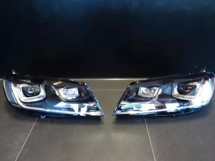 Volkswagen Touareg 2015 led фары за 100 000 тг. в Алматы