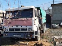 КамАЗ 1991 года в Шымкент