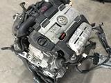 Двигатель Volkswagen BLG 1.4 TSI 170 л с из Японии за 600 000 тг. в Костанай