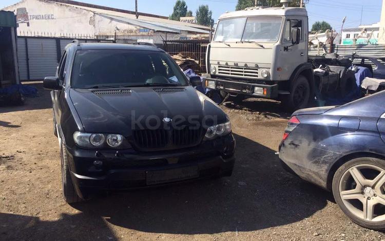 BMW X5 2005 года за 3 500 000 тг. в Алматы