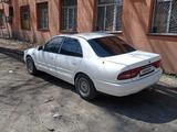 Mitsubishi Galant 1993 года за 850 000 тг. в Отеген-Батыр – фото 4