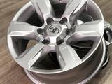 R17 диски Toyota Land cruier Prado 155/150/120/95 за 155 000 тг. в Алматы