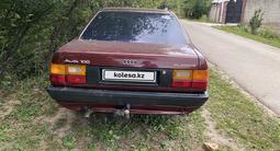 Audi 100 1990 года за 1 400 000 тг. в Алматы – фото 2
