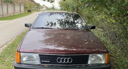 Audi 100 1990 года за 1 400 000 тг. в Алматы – фото 5