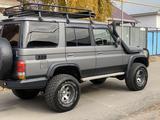 Toyota Land Cruiser Prado 1993 года за 5 000 000 тг. в Алматы