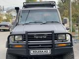 Toyota Land Cruiser Prado 1993 года за 5 000 000 тг. в Алматы – фото 5