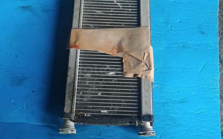 Радиатор печки на Toyota Aristo 160 за 8 000 тг. в Алматы