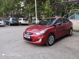 Hyundai Solaris 2011 года за 3 600 000 тг. в Караганда