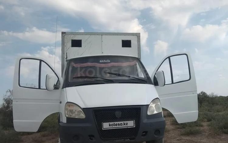 ГАЗ ГАЗель 2005 года за 1 700 000 тг. в Туркестан