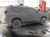 Toyota Land Cruiser Prado 2012 года за 12 300 000 тг. в Актобе
