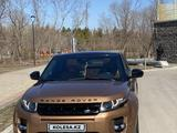 Land Rover Range Rover Evoque 2014 года за 14 000 000 тг. в Караганда – фото 4