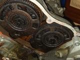 Двигатель M272 3.5 ML350 W164 за 125 000 тг. в Костанай – фото 4