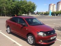 Volkswagen Polo 2014 года за 3 650 000 тг. в Нур-Султан (Астана)