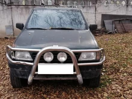 Opel Frontera 1995 года за 719 600 тг. в Алматы