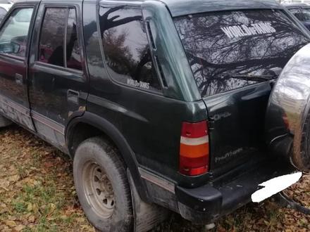 Opel Frontera 1995 года за 719 600 тг. в Алматы – фото 4