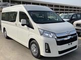 Toyota HiAce 2020 года за 18 655 000 тг. в Караганда