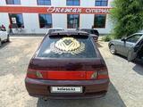 ВАЗ (Lada) 2112 (хэтчбек) 2002 года за 1 100 000 тг. в Актобе