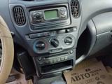 Toyota Yaris Verso 2003 года за 2 300 000 тг. в Шымкент – фото 5