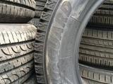 245/45/18 привозные летние б/у шины почти новые за 14 000 тг. в Алматы
