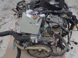 Двигатель на Nissan Primera P12 QR20 за 99 000 тг. в Атырау – фото 4
