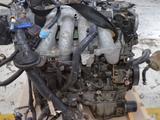 Двигатель на Nissan Primera P12 QR20 за 99 000 тг. в Атырау – фото 5