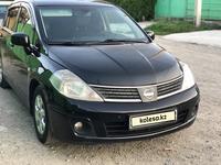 Nissan Tiida 2007 года за 3 200 000 тг. в Алматы