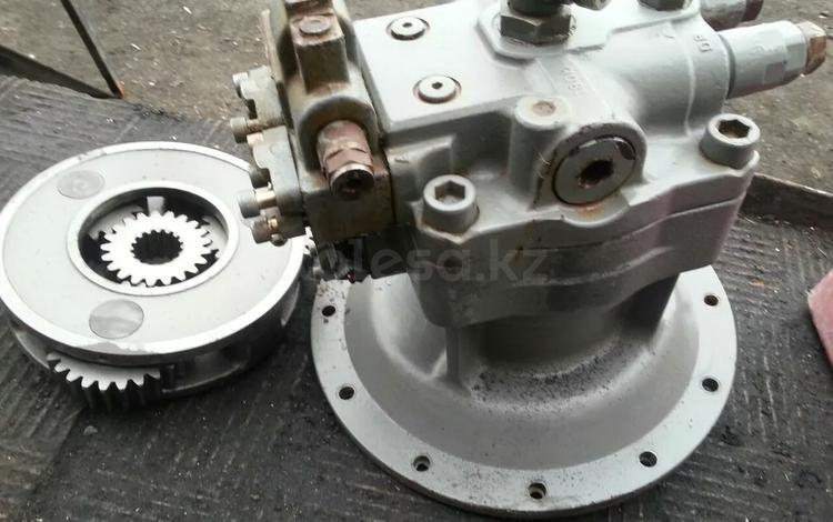 Бортовой редуктор мотор поворотный в Алматы