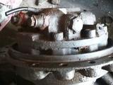 Бортовой редуктор мотор поворотный в Алматы – фото 4