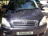 Toyota Avensis Verso 2002 года за 3 150 000 тг. в Караганда