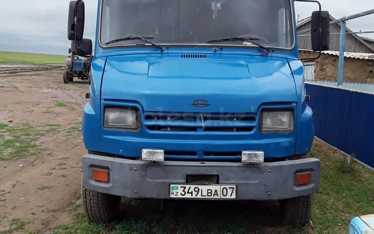 ЗиЛ  5103 2004 года за 2 500 000 тг. в Уральск