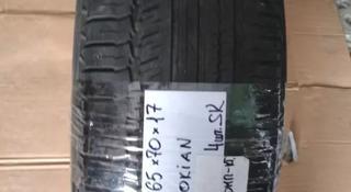 Шины за 60 000 тг. в Костанай