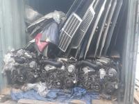 Двигатель на Ниссан Мурано VQ35 из Японии за 370 000 тг. в Алматы
